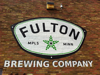 Welcome Fulton Brewery!