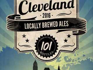 Best of Cleveland tap takeover
