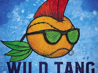 Wild and Tangy Wednesdays