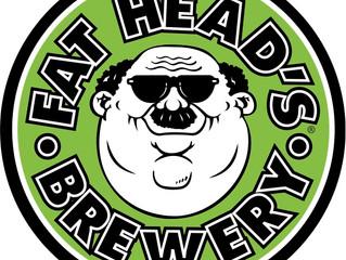 !Fat Head's & Lucci's!