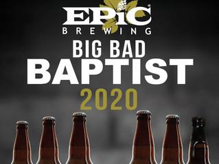 Baptist Tuesday