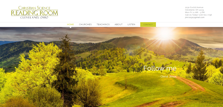 9.17.21 New Website Homepage