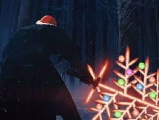 Merry Sithmas Episode 13 and Deths Tar