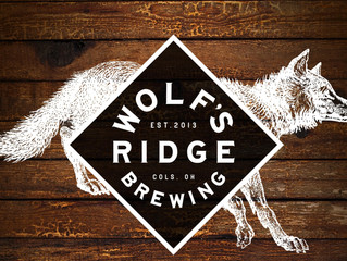 Wolf's Ridge & Square Scullery TONIGHT!