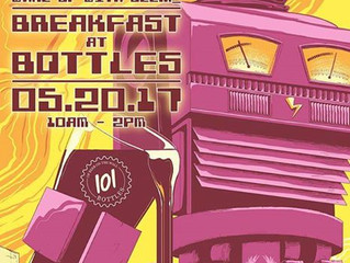 The Return of Breakfast At Bottles