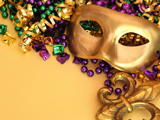 It's Fat Tuesday!