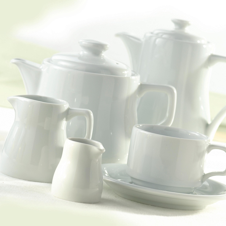 Porcelite Teaware 1