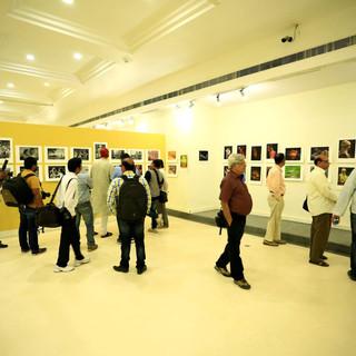 SAP INTL EXHIBITION @ SALAR JUNG MUSEAM.