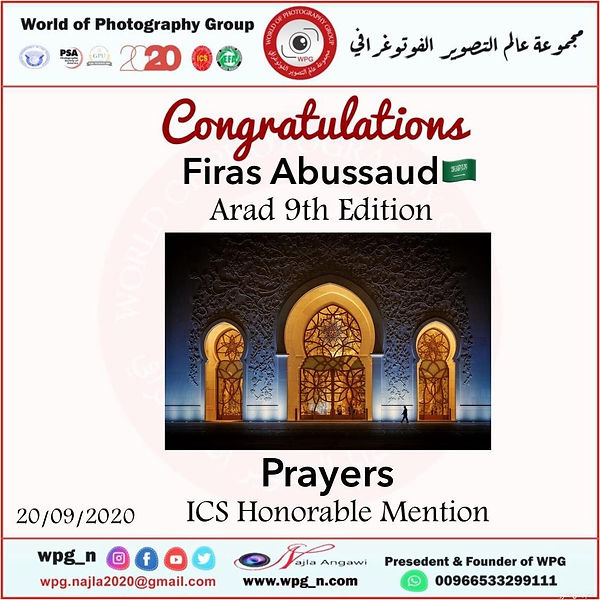 ICS HONORABLE MENTION - FIRAS ABUSSAUD E