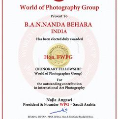 33-Ban nanda Behara - INDIA -Diploma- Ho