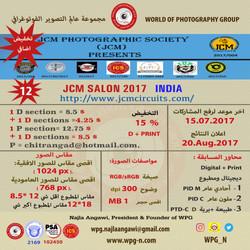12- JCM SALON 2017 - INDIA