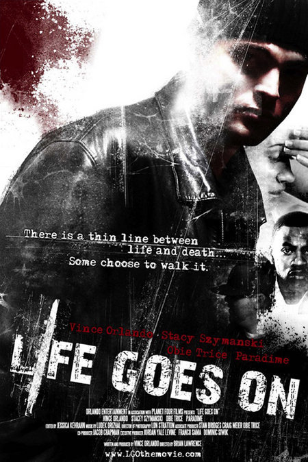 Life Goes On 2007