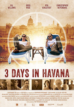 3 Days in Havana 2013