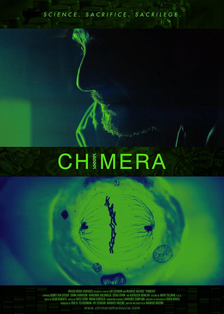 Chimera 2018
