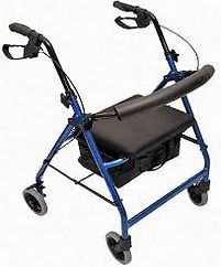 medical equipment - walker