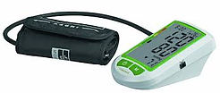 medical equipment - blood pressure monitor