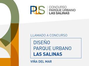 YA ESTÁN SELECCIONADAS LAS 4 OFICINAS QUE COMPETIRÁN PARA DISEÑAR EL PARQUE URBANO EN LAS SALINAS