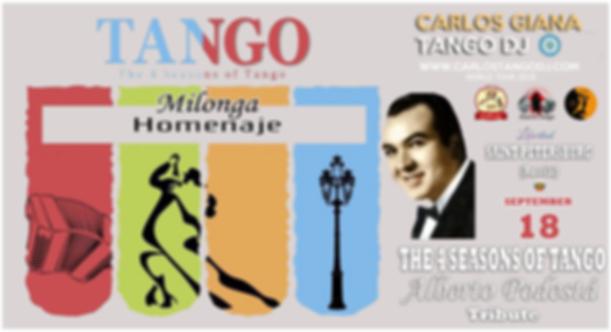 saint petersburg tango 2019 - tango dj 4