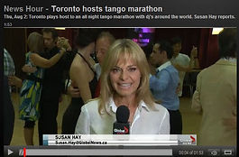 Tango en Canada