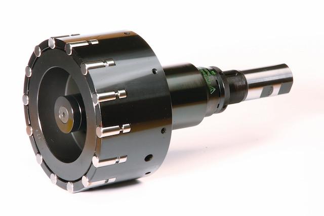 Sackloch (Durchmesser350mm)