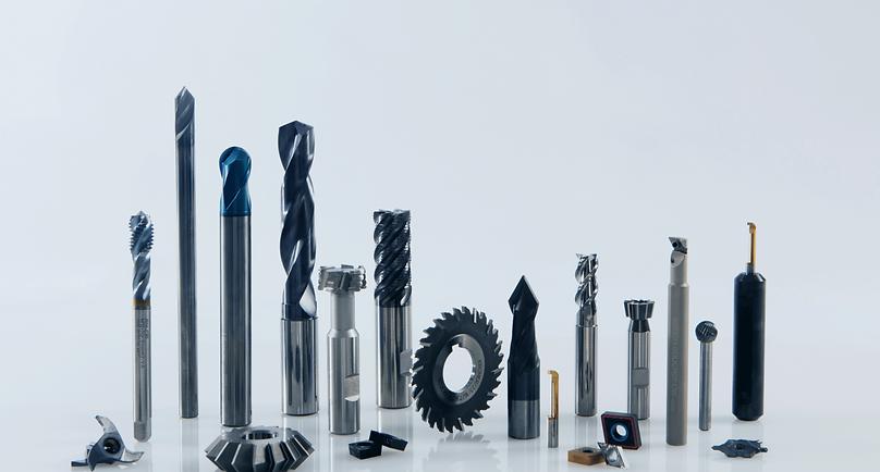 Werkzeug, Fräser, Bohrer, Wendeschneidplatten, Sägeblätter