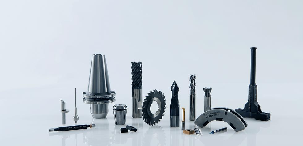 Werkzeuge, Lohnteile, Konstruktionsteile, Messmittel