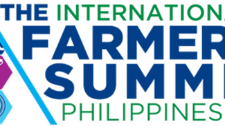 The International Farmers Summit Philippines 2018