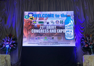 Algebra Supports Ambitious Dairy Growth Plans in the Philippines
