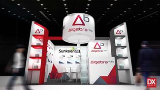 Algebra Bio – New to VIV ASIA in 2019
