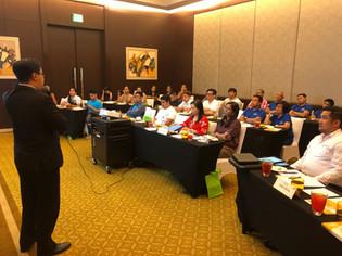 Technical Seminars in Luzon Attract Major Interest