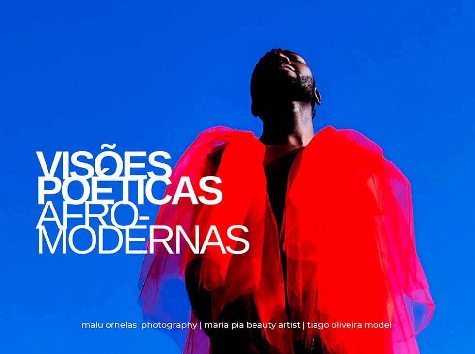Tiago Oliveira - Maria Pia beauty artist