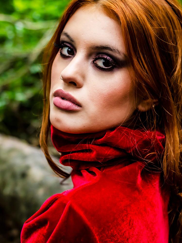 Sarah Oliveira | Maria Pia Beauty Artist