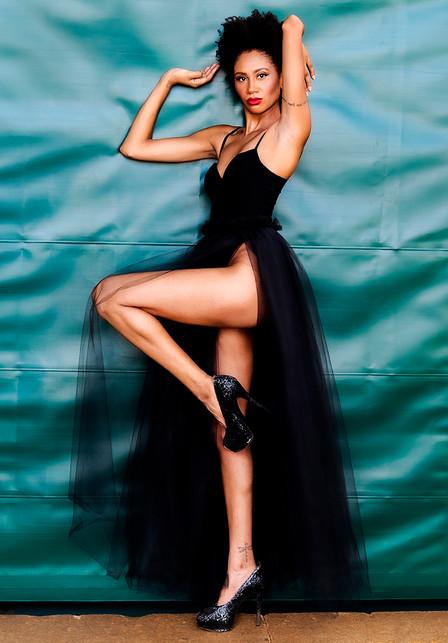 Taina Araujo / Maria Pia Beauty Artist