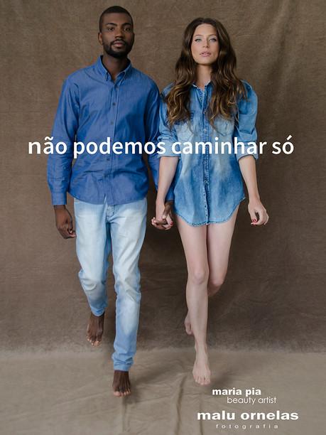 Tiago e Ana Paula