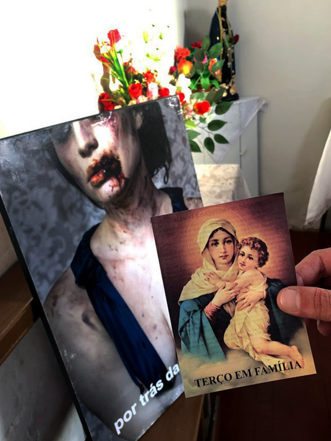 1ª Festa de Santa Cruz de Anna Rosa