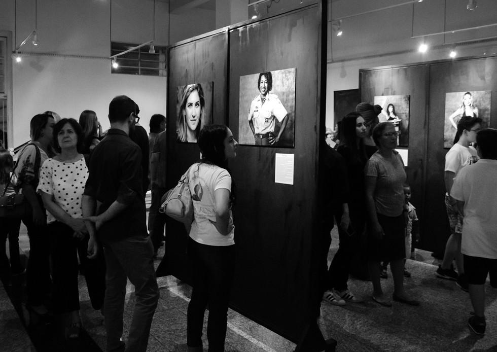 Galeria de Arte - Secretaria de Cultura e Turismo de Jahu / SP