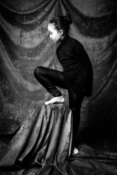 Musa Whistler - Ana Julia Hizume Buchignani