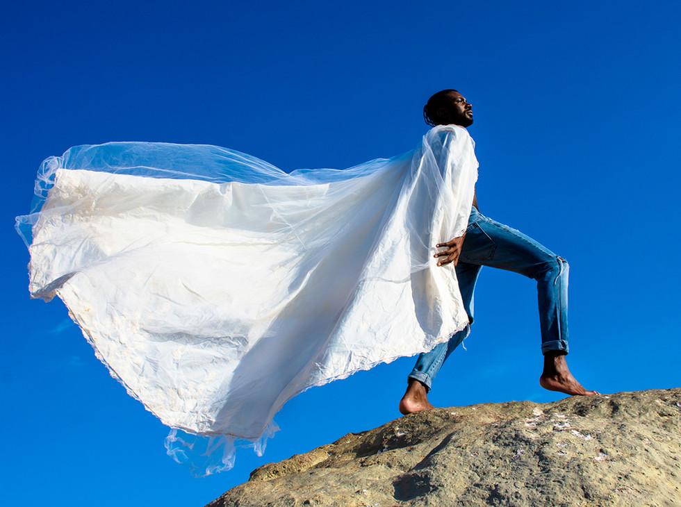 Visões Poéticas Afro Modernas