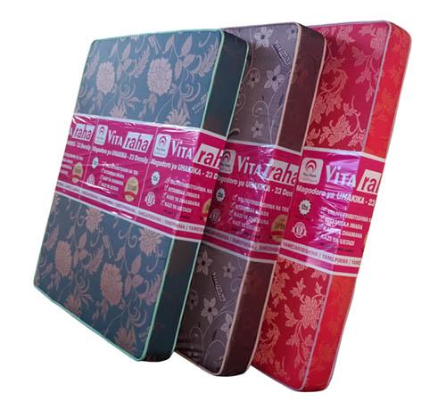 Vita Raha mattresses