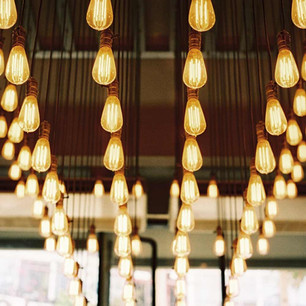 Creating the right interior lighting scheme for a commercial space