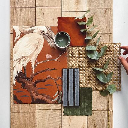commercial-interior-design-material-mood