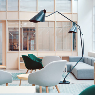 3 reasons why you should have a beautiful office interior
