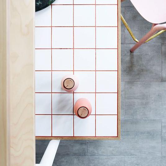 white-tile-colour-grout-table