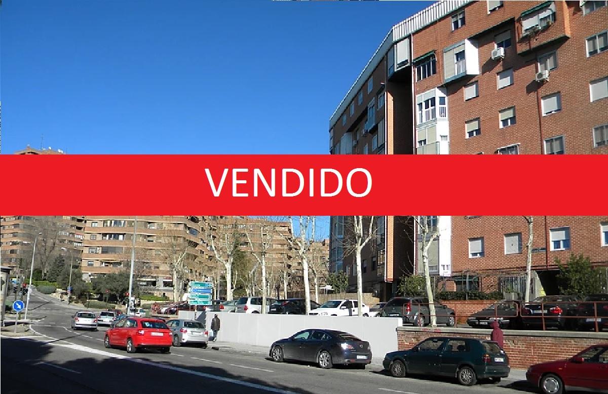 Duplex en Calle Salvador de Madariaga