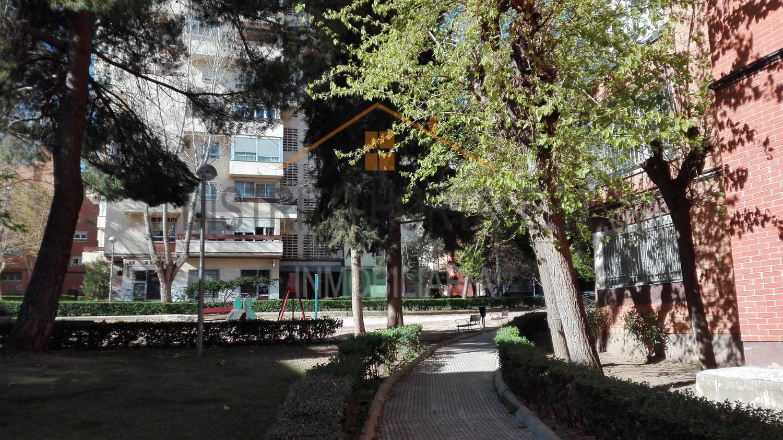Piso en Calle Alcorisa