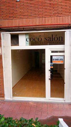 Local en Calle Arturo Soria