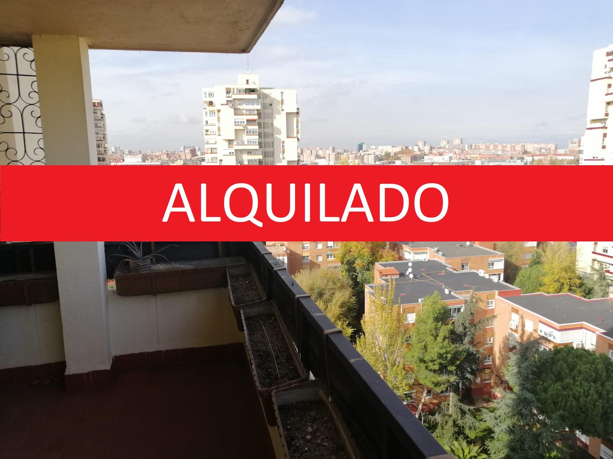 Piso en Calle Alcorisa 67