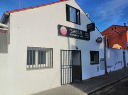 Casa o chalet independiente en Calle Nápoles