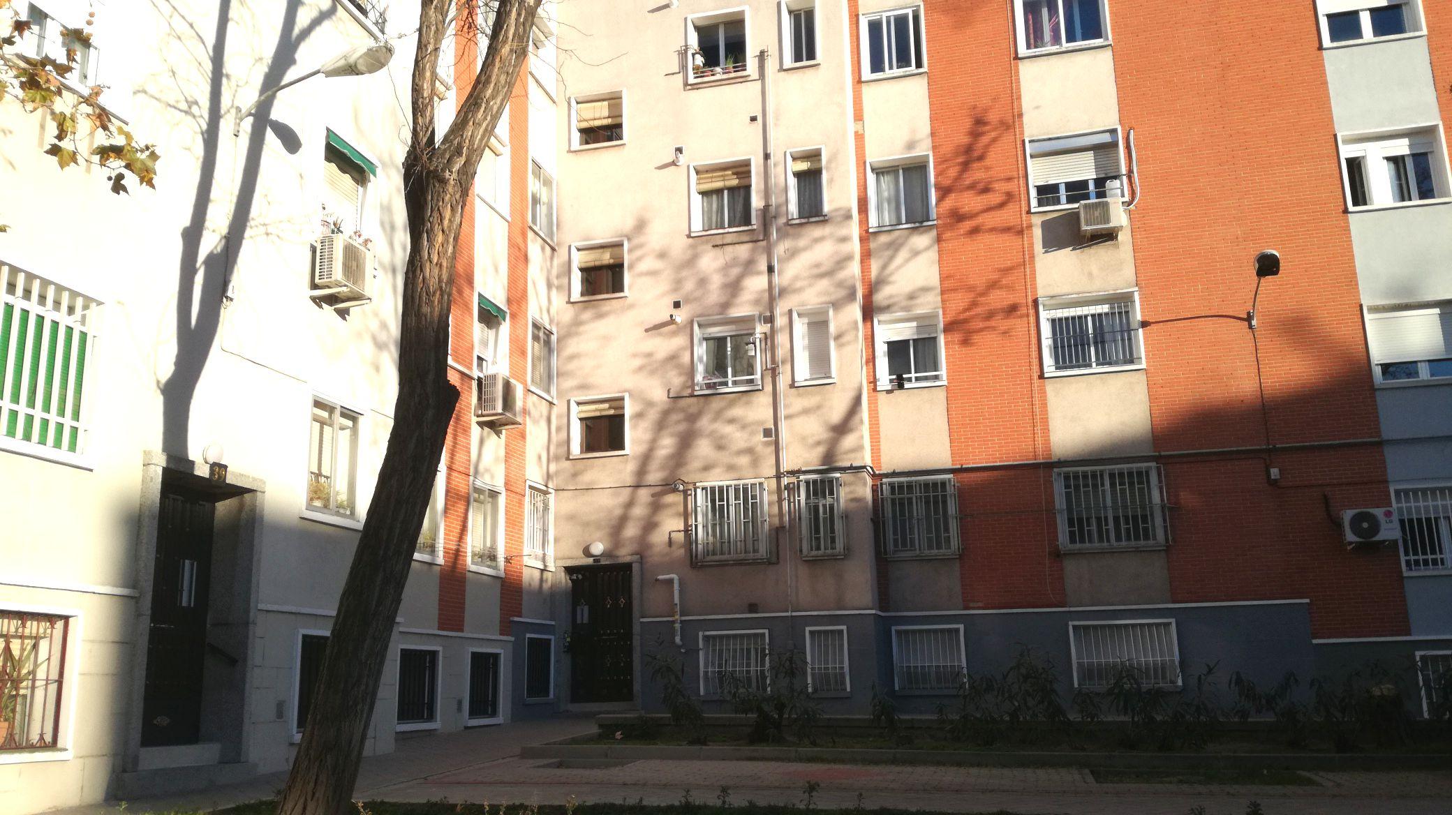Piso en Arroyo del Olivar