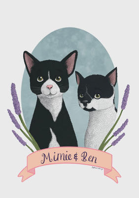 Mimie and Ben
